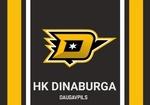 HK Dinaburga logo