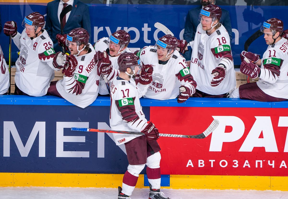 Sākusies biļešu tirdzniecība uz Olimpisko kvalifikācijas turnīru Rīgā