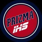 Prizma/IHS logo